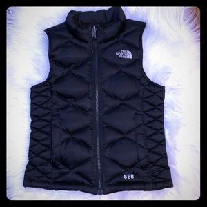 The North Face Nupste Down Vest